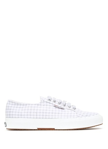 Superga Sneakers Beyaz